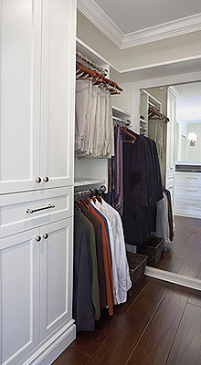 Closet Category