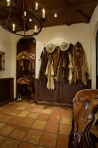 saddle-room